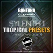 Tropical House Volume 1