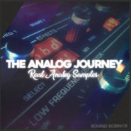 The Analog Journey –  True Analog Synth Samples