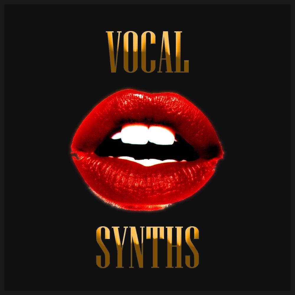 Bantana Audio - Cashmere Cat Vocal Synths | Harmor Vocal
