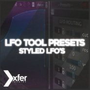 LFO Tool Presets