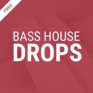 Bass House Loops, Oneshots, Drums