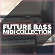 Future Bass Chords Midi Collection