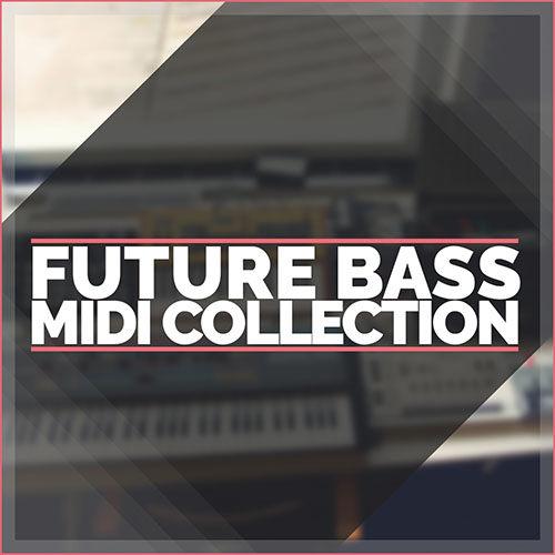 Free Future Bass Chords Midi Collection 24 Midi Chord Progressions