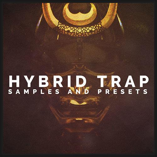 Bantana Audio - Hybrid Trap   Samples and Serum Presets