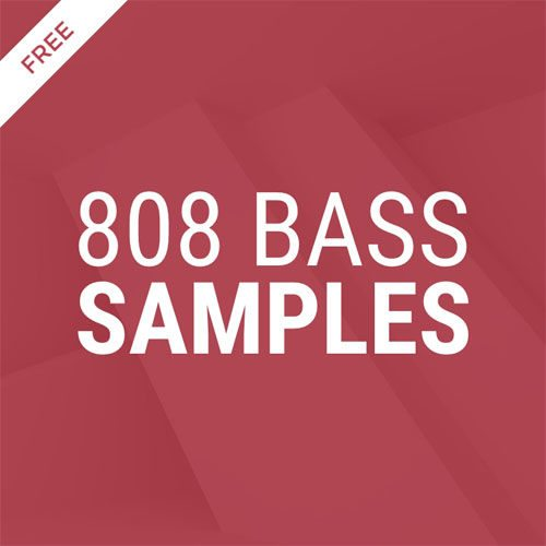 808 Bass Samples and Midi Collection - Free Trap and Future