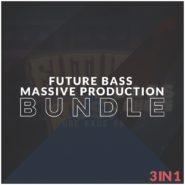 Future Bass Bundle For Massive 3 in 1