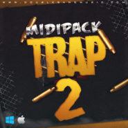 Trap Midi Pack Vol.2 – Loops & MIDI Files