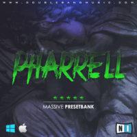 Pharrell – Massive Presets by Double Bang Music on Bantana Audio