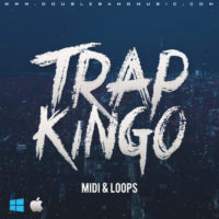Trap Kingo – Loops & MIDI Files