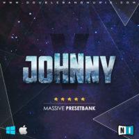 Johnny V – Massive Presets