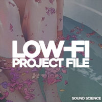 Lo-Fi Hip Hop – Candy Project