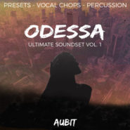 Odessa- Ultimate Soundset Vol. 1