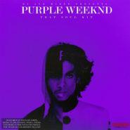 Purple Weeknd Trap Soul Kit