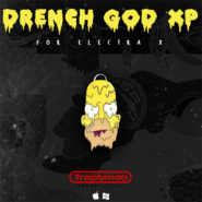 LVLS – Drench God XP