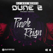 Purple Reign Dune 2.5
