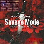 Savage Mode XP