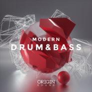 Modern Drum & Bass