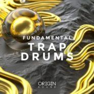 Fundamental Trap Drums on Bantana Audio