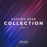 Cutting Edge Collection Vol. 1