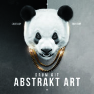 Abstrakt Art Kit