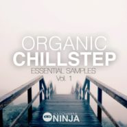 Organic Chillstep Volume 1