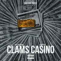 Clams Casino Drum Kit