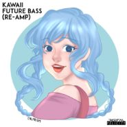 Kawaii Future Bass Sample Pack (Re-Amp)