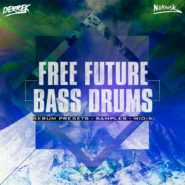 Future Bass Drums Vol. 1