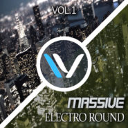 ELECTRO ROUND VOL.1 - Bantana Audio | No one thar has got a even inner ears, will doubt about the quality of this sound's pack full loaded with high voltage.  Discover amazing Leads and power bass at environment more aesthetic for your chords and melodies getting high your mixes until next level. In this package we offer 57 Bass, 14 Leads, 3 and 2 Pads Fx, all of them were designed for increase the creative potential and that your mixtures get a sound can transmit more feelings and energy. A collection of the most fantastic Leads and basses full of deep and strong bass that it will provide you a really amazing clarity. For whole enjoy of musical creation and production. 57 Bass presets 14 Lead presets 2 Pad presets 3 Fx presets Massive version 1.3.1