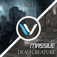 DEAD CREATURE VOL.1