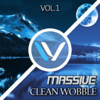 CLEAN WOBBLE VOL.1