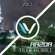 HUGE WOBBLE VOL.1