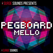 Pegboard Mello Serum & Massive