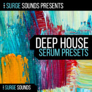 Deep House for Serum - Bantana Audio | Surge Sounds – 'Deep House for SERUM' is an extraordinary soundset packed with deep and soulful sounds.