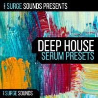 Deep House for Serum