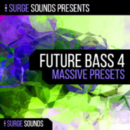 """Future Bass 4 - Bantana Audio 