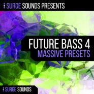 Future Bass 4 on Bantana Audio