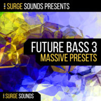 Future Bass 3 by Surge Sounds on Bantana Audio