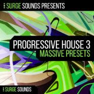 Progressive House 3