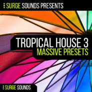Tropical House 3 - Bantana Audio | After a great response and reviews of Tropical House 1 and Tropical House 2 we`re excited to present to you, a dive deeper into this series, 'Tropical House 3'!