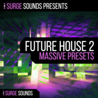Future House 2 by Surge Sounds on Bantana Audio