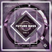 Future Bass for Spire Vol 1.