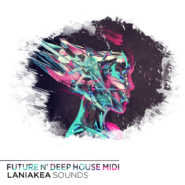 Future & Deep House MIDI
