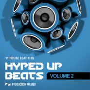 Hyped Up Beats – Volume 2