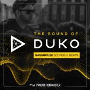 The sound of DUKO