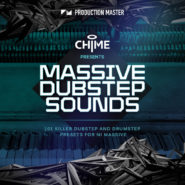 Chime presents Massive Dubstep Sounds