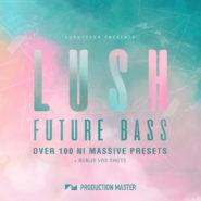 Lush Future Bass NI Massive presets Vol. 1