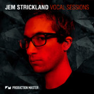 Jem Strickland Vocal Sessions