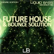 LB (Genre Edition) – Future House & Bounce Solution