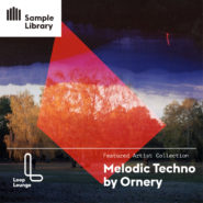 Melodic Techno by Ornery - Bantana Audio | About the collection
